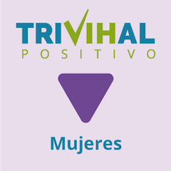 TRIVIHAL Mujeres – TRIVIHAL POSITIVO