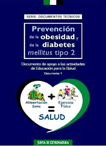 Extremadura Salud - OBESIDAD