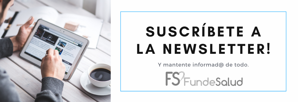 NewsLetter de Fundesalud
