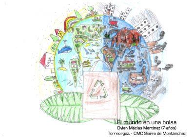 concurso dibujo 01_El_mundo_en_una_bolsa