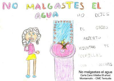concurso dibujo 05_No_malgastes_agua